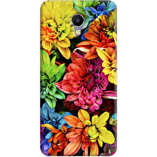 FABTODAY Back Cover for Meilan Note 5 - Design ID - 0889