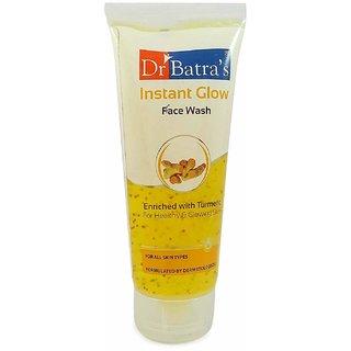 Dr Batra's Instant Glow Face Wash, 50g