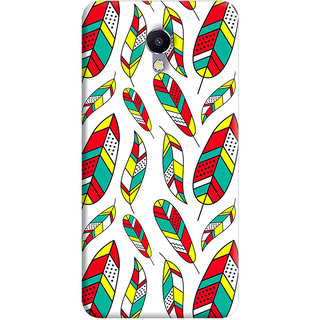 FABTODAY Back Cover for Meilan Note 5 - Design ID - 0946
