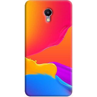 FABTODAY Back Cover for Meilan Note 5 - Design ID - 0560