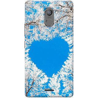 FABTODAY Back Cover for Infinix Hot 4 - Design ID - 0372