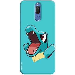 FABTODAY Back Cover for Huawei Honor 9i - Design ID - 0241
