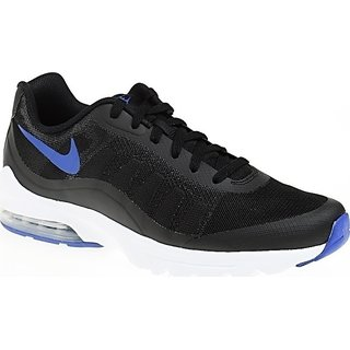 Nike Mens Black Running Shoe