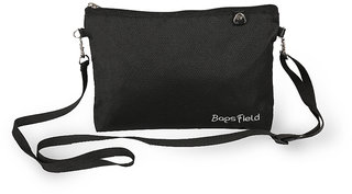 Bags field Messenger bag black Daffo