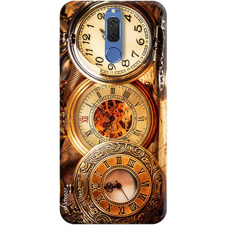 FABTODAY Back Cover for Huawei Honor 9i - Design ID - 0103