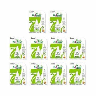 Zindagi Stevia Liquid - Stevia Leaves Extract - Sugarfree Stevia Drops (Buy 7 Get 3 Free)