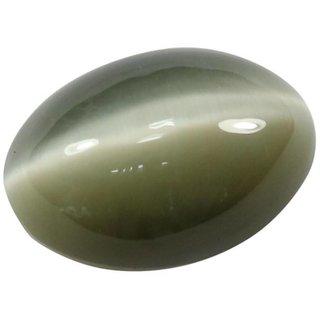 9.35 Ratti 100% Natural Cat's eye gemstone (Lehsunia) awesome quality