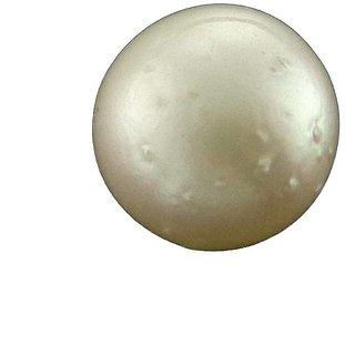 6 Ratti Natural Slatwater Pearl (Moti) gemstone