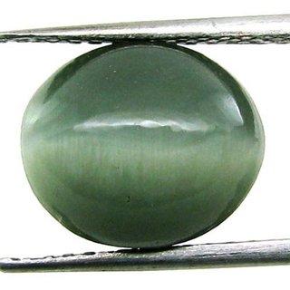 3.95 Ratti Lehsunia stone (Cat's eye) high quality gemstone