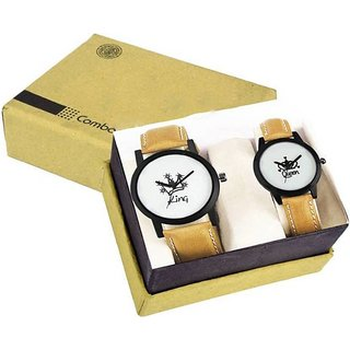 Raiyaraj Staylish Watch For Men New Watch combo men watch