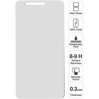 Lenovo K8 Plus Premium Tempered Screen Protector Glass With installation Kit
