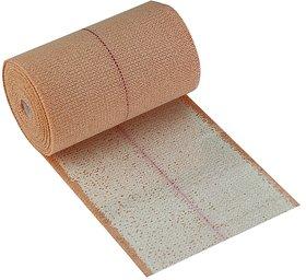 NUVO MEDSURG Elastic Adhesive Bandage 10 Cm X 4 M