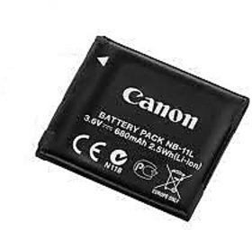 Canon Nb-11L Rechargeable Li-Ion Battery For Camera