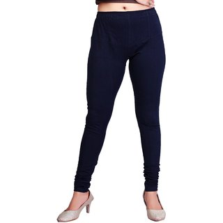 Istyle Can Women's Cotton Lycra Leggings