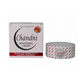 Chandni Whitening Cream (Original)