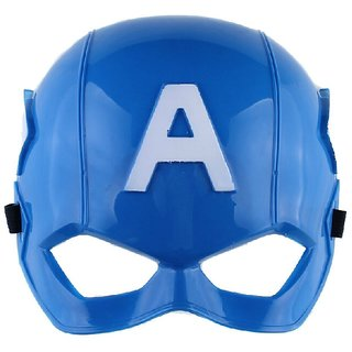 MARVEL Legends CAPTAIN AMERICA Mask for costume parties cosplays and dress ups