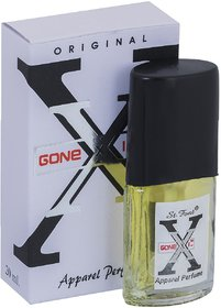 Sellebrity X - Gone 20 ml perfume