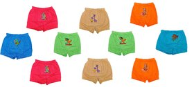 INNER WEAR BOYS PACK OF 10