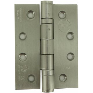 THE HOME 2 BALL BEARING HINGES 4X3X3-SSS