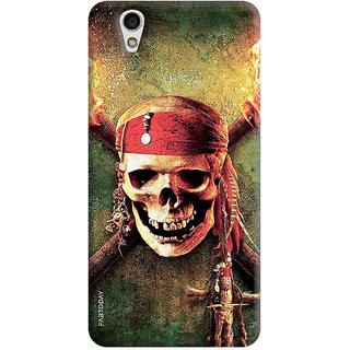 FABTODAY Back Cover for Gionee F103 - Design ID - 0380