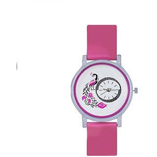 R P S Fashion letest digistion  and new stayal girls watch 6 month