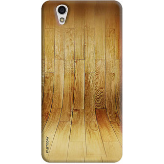 FABTODAY Back Cover for Gionee F103 - Design ID - 0001