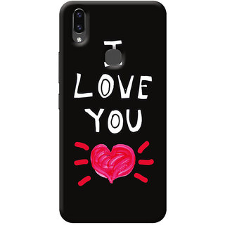 first rate 83cd9 c601b FurnishFantasy Back Cover for Vivo V9 Youth - Design ID - 1724