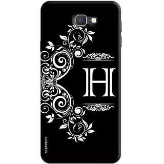 FABTODAY Back Cover for Samsung Galaxy J5 Prime - Design ID - 0414