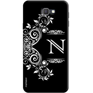 FABTODAY Back Cover for Samsung Galaxy J7 Prime - Design ID - 0428