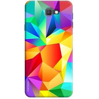 FABTODAY Back Cover for Samsung Galaxy J5 Prime - Design ID - 0007
