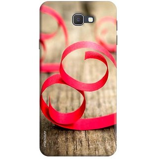 FABTODAY Back Cover for Samsung Galaxy J5 Prime - Design ID - 0011