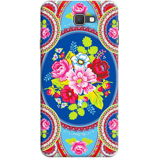 FABTODAY Back Cover for Samsung Galaxy J5 Prime - Design ID - 0785