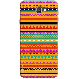 FABTODAY Back Cover for Samsung Galaxy J7 Prime - Design ID - 0084