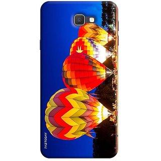 FABTODAY Back Cover for Samsung Galaxy J7 Prime - Design ID - 0101