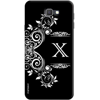 FABTODAY Back Cover for Samsung Galaxy J5 Prime - Design ID - 0451