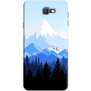 FABTODAY Back Cover for Samsung Galaxy J7 Prime - Design ID - 0828
