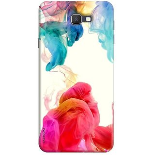 FABTODAY Back Cover for Samsung Galaxy J5 Prime - Design ID - 0040