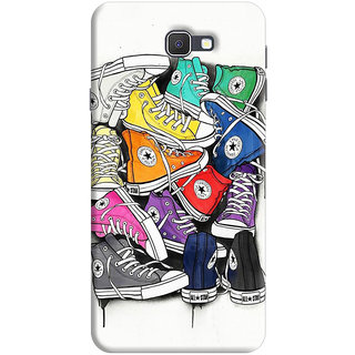 FABTODAY Back Cover for Samsung Galaxy J7 Prime - Design ID - 0471