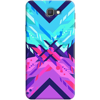 FABTODAY Back Cover for Samsung Galaxy J7 Prime - Design ID - 0997