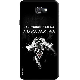 FABTODAY Back Cover for Samsung Galaxy J7 Prime - Design ID - 0277