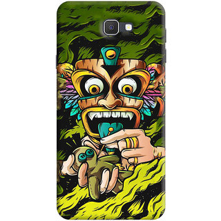 FABTODAY Back Cover for Samsung Galaxy J7 Prime - Design ID - 0633