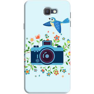 FABTODAY Back Cover for Samsung Galaxy J7 Prime - Design ID - 0998