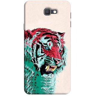 FABTODAY Back Cover for Samsung Galaxy J5 Prime - Design ID - 0159