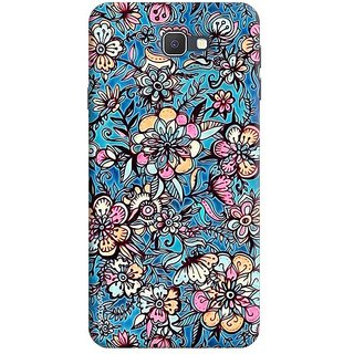 FABTODAY Back Cover for Samsung Galaxy J5 Prime - Design ID - 0160