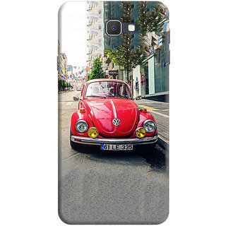 FABTODAY Back Cover for Samsung Galaxy J7 Prime - Design ID - 0941