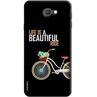 FABTODAY Back Cover for Samsung Galaxy J7 Prime - Design ID - 0280