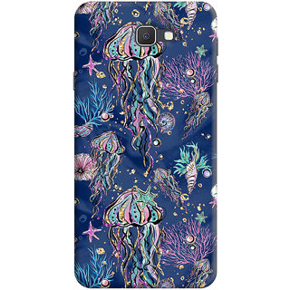FABTODAY Back Cover for Samsung Galaxy J5 Prime - Design ID - 0568