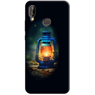 FABTODAY Back Cover for Huawei P20 Lite - Design ID - 0554