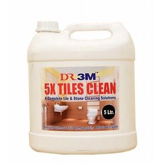 TILES CLEANER 5000ml.