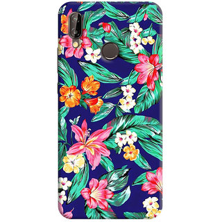 FABTODAY Back Cover for Huawei P20 Lite - Design ID - 0723